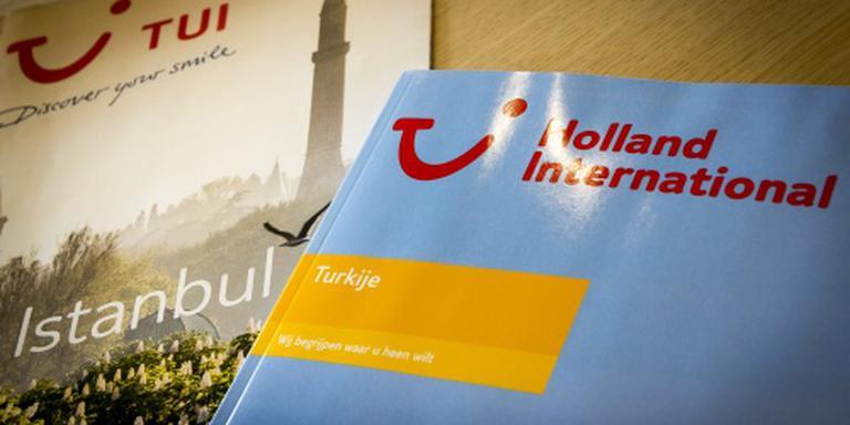 Touroperators scherp op ontwikkeling Turkije