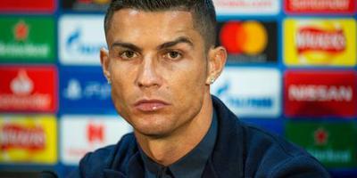 Ronaldo: mijn advocaten hebben alle vertrouwen