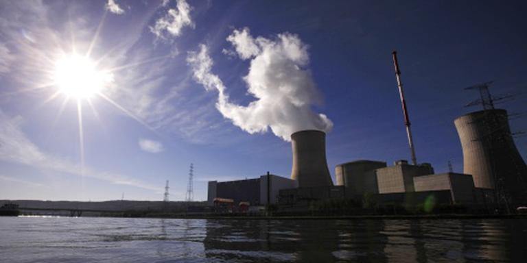 Belgische kernreactor Tihange 1 doet het weer