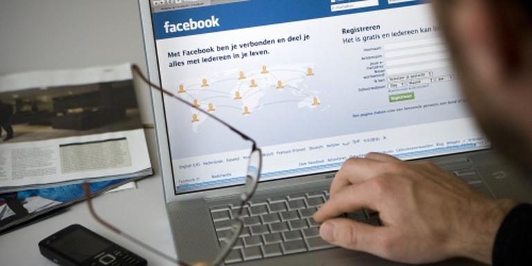 Politie vraagt hulp getuigen via Facebook