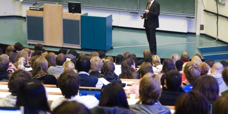 Topdocenten kraken onderwijs universiteiten