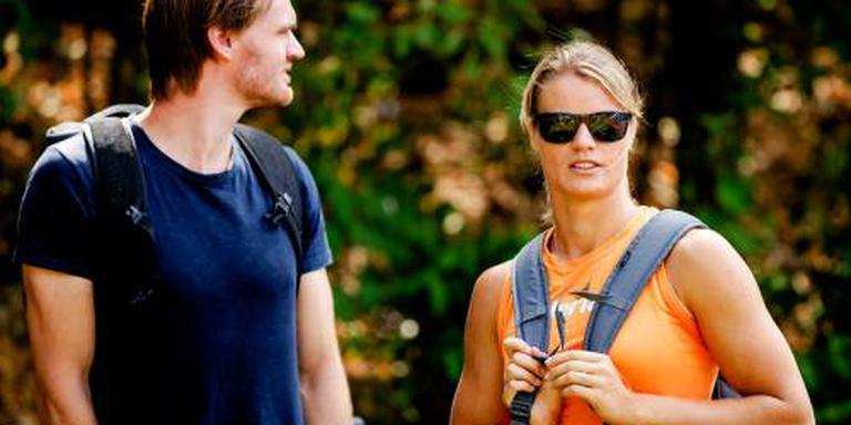 Schippers blij met brons: medaille is medaille