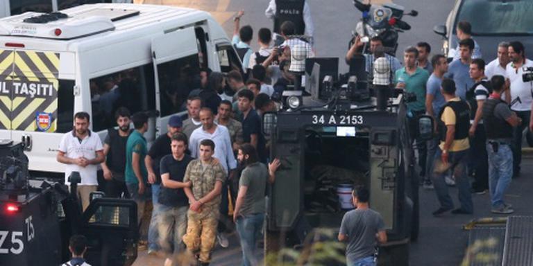 Turkije laat 38.000 gevangenen vrij