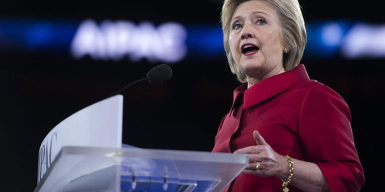 'Trump en Clinton winnen in Arizona'