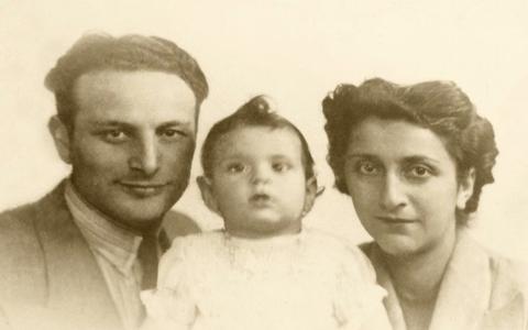 Deze 4 Joodse kinderen vonden tijdens de oorlog een veilig heenkomen in Friesland