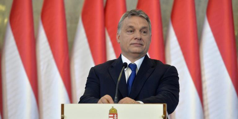 'Hongaars referendum migratie over 150 dagen'
