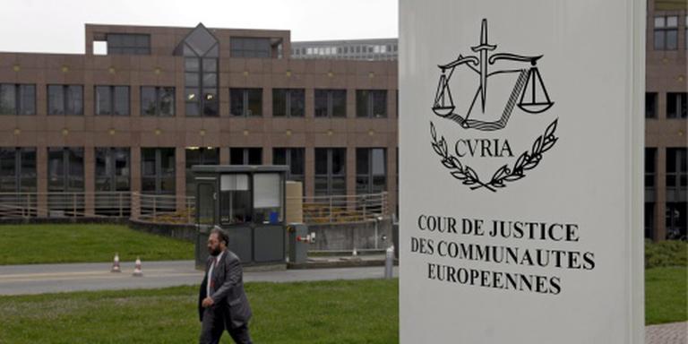 Nederland topklant bij Europees Hof