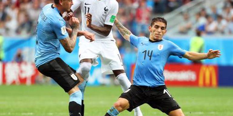 Arsenal legt middenvelder Torreira vast