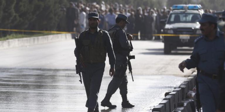 Moordaanslag op IS-bestrijder mislukt