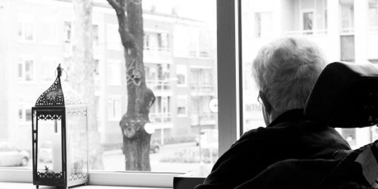 Meeste ouderen wonen in provincie
