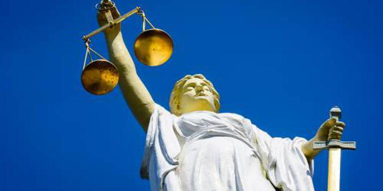 Gedupeerden chroom-6 vangen bot bij rechter