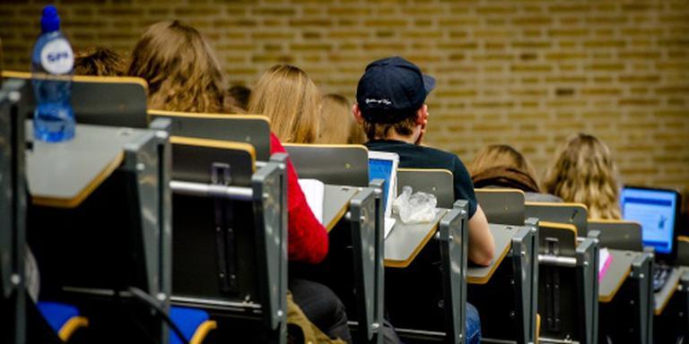 Meer inspraak studenten en docenten