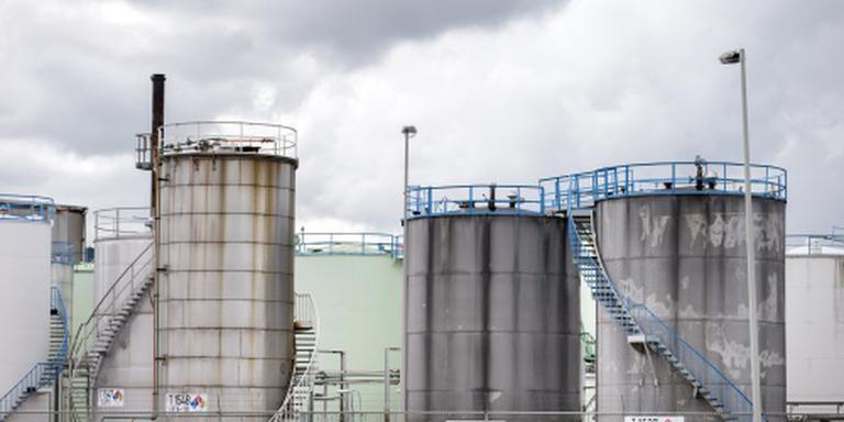 IEA ziet oliemarkt meer in balans komen