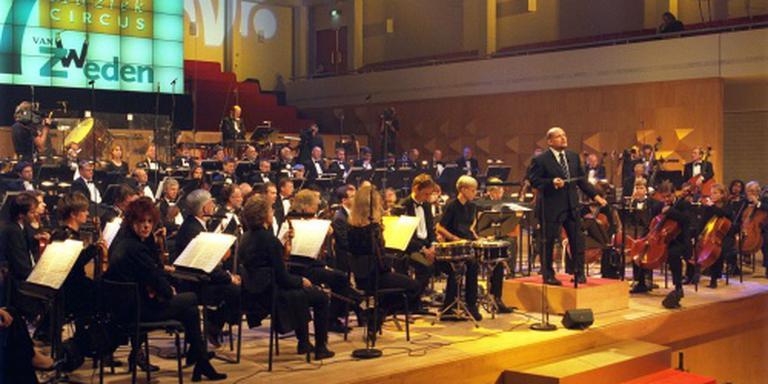 Advies: oostelijke orkesten moeten fuseren