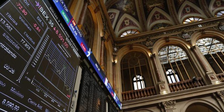 Schommelend handelsverloop op beurzen