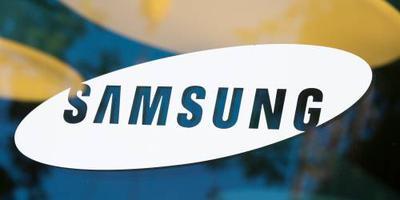 Samsung komt met vouwtelefoon van 1980 dollar