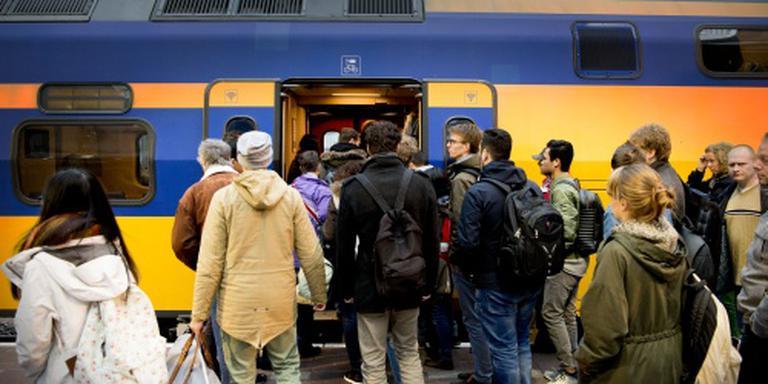 FNV: twijfels bij veiligheid traject Brussel
