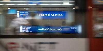 Groene stroom voor tram en metro Amsterdam