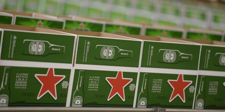 Heineken ziet herstel in Europa