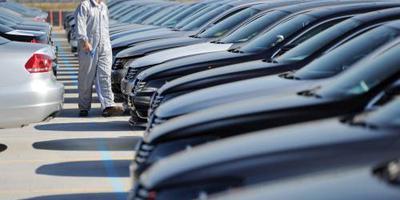 Automakers VS eisen barrière voor Japanners