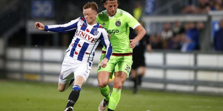 Eerste kans voor Larsson in Zweeds elftal