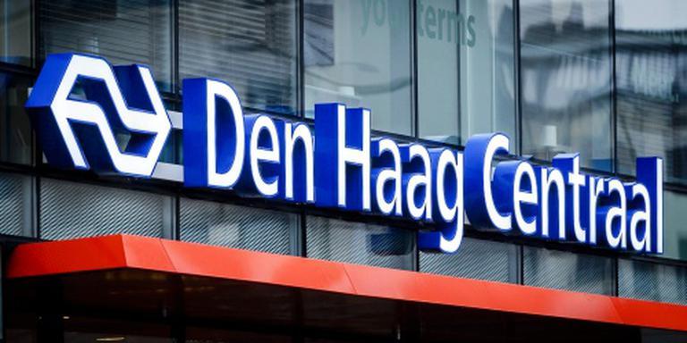 Loos alarm Den Haag CS om verdachte koffer