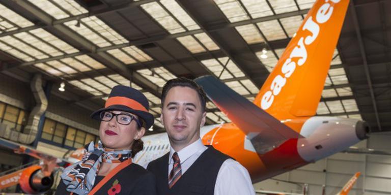 EasyJet opent 'zomerbasis' op Mallorca