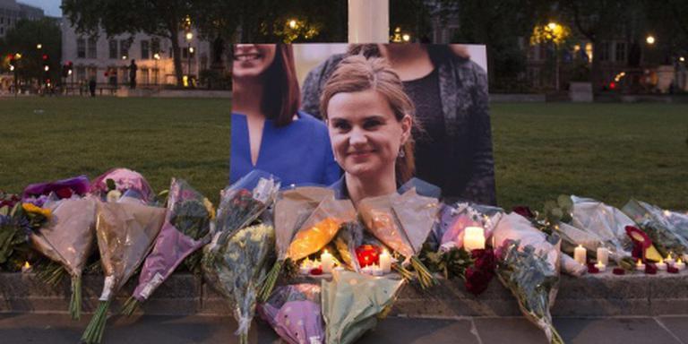 Vermoord Brits parlementslid kreeg hatemail