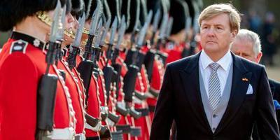 Koning: hechte band met VK blijft bestaan
