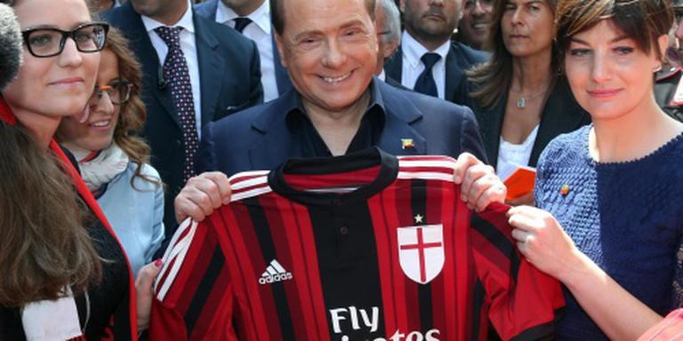 AC Milan komt in Chinese handen