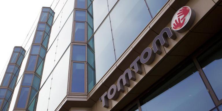 TomTom hengelt Volvo binnen als klant