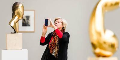 Gratis kunst kijken bij Boijmans Van Beuningen