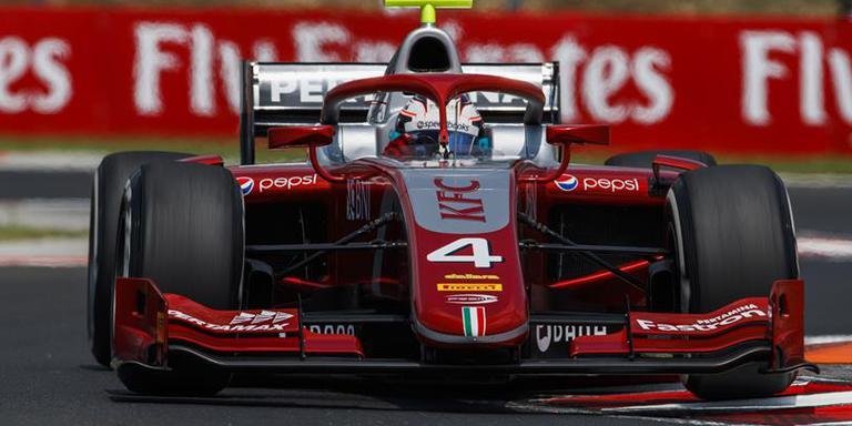 FOTO FIA F2