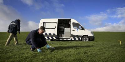 Politiek wacht onderzoek naar dioxine bij REC af. FOTO CATRINUS VAN DER VEEN