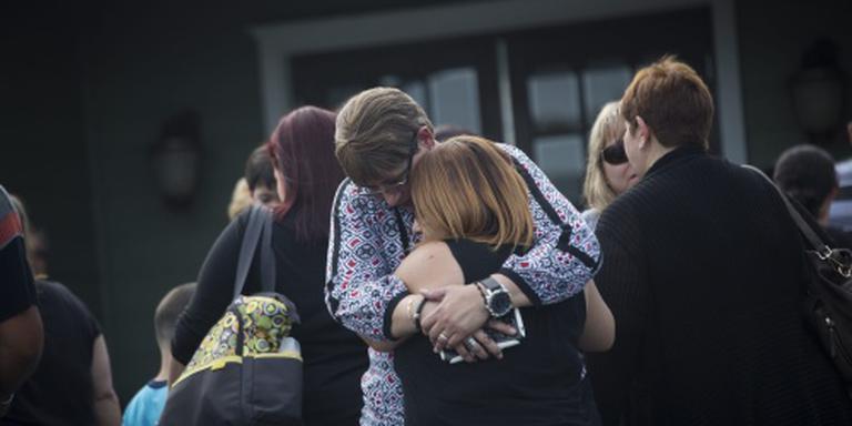 Onrust bij begrafenissen Orlando-slachtoffers
