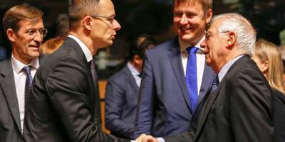 65 miljoen voor adviesmissie EU in Irak