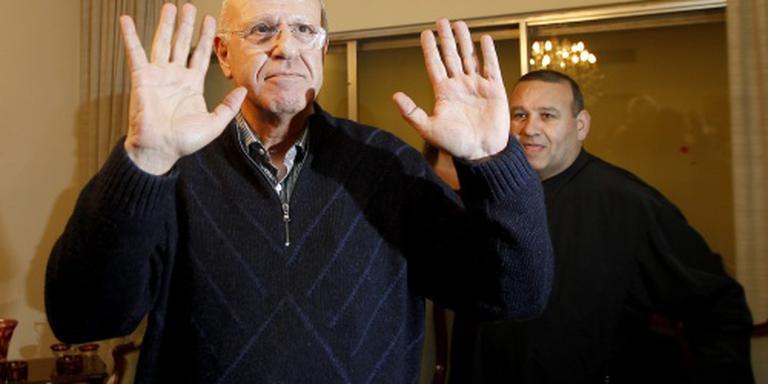Tien jaar cel voor Libanese ex-minister