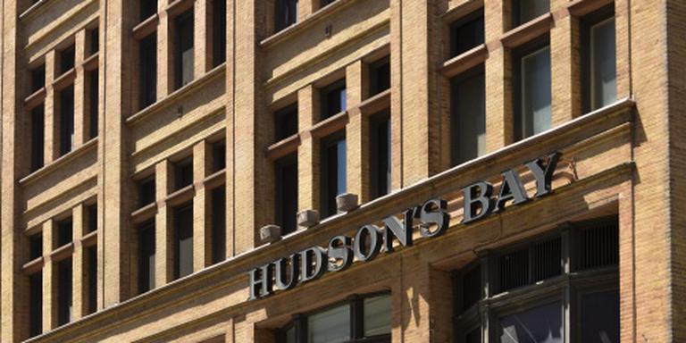Hudson's Bay in gesprek met La Place