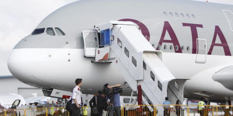 Qatar Airways stapt in bij Latam Airlines
