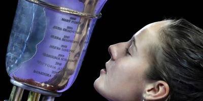 Kasatkina wint Kremlin Cup in Moskou