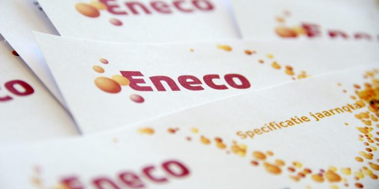 Eneco had het weer mee in 2015