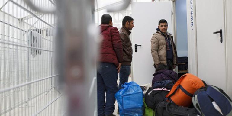 Oostenrijk: grens dicht in komende maanden