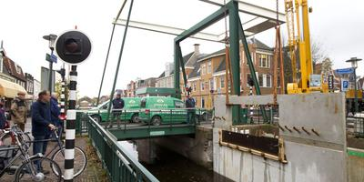 Luid kletterende stuw Gorredijk aangepast