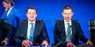 Smith: KLM-steun Elbers indrukwekkend
