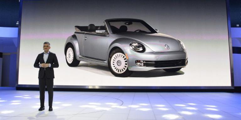 'Volkswagen wil ruime deal sluiten in VS'