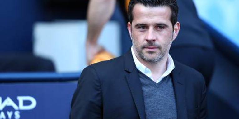 Silva volgt Allardyce op als coach Everton