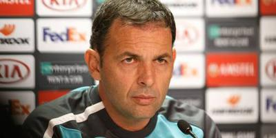 Villarreal ontslaat trainer Calleja