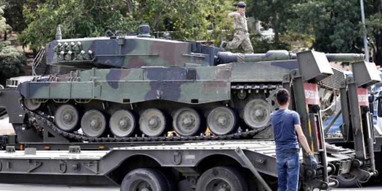 'Lijst arrestanten Turkije leek voorbereid'