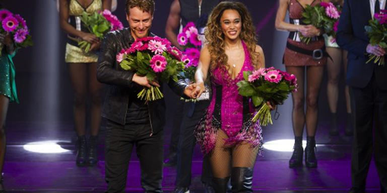 Beatrixtheater viert mijlpaal The Bodyguard