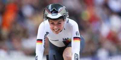 Duitse Klein wint tijdrit in BeNe Ladies Tour